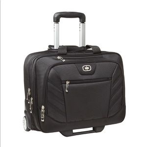 OGIO Lucin Wheeled Briefcase Travel Bag